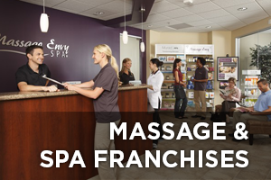 Massage & Spa Franchises