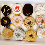 Franchise Chatter Guide: How Dunkin' Donuts and Krispy Kreme Are Faring in the Fast-Food Breakfast Wars