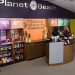Franchise Costs: Detailed Estimates of Planet Beach Contempo Spa Franchise Costs (2013 FDD)