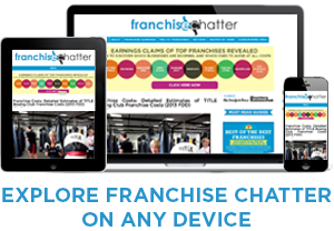 Explore Franchise Chatter on Any Device