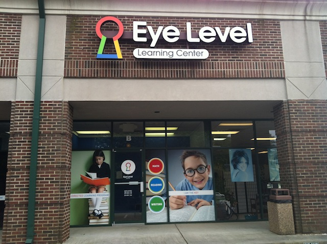 Eye Level Learning Center 2