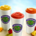 FDD Talk: Average Gross Revenues for Tropical Smoothie Cafe Franchised Locations (2013 FDD)