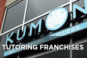 Tutoring Franchises