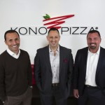 5 Tips for a Successful Business Partnership from David Ragosa, Co-Founder of Kono Pizza U.S.
