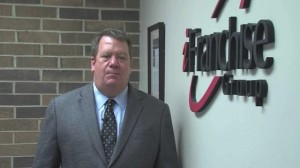 Mike Siebert, CEO of iFranchise Group