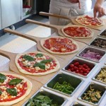 Franchise Chatter Guide: How Fast-Casual Custom Pizza Evolved Into the Hottest Franchise Concept of 2014