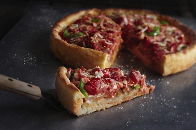 Uno Pizzeria & Grill Photo