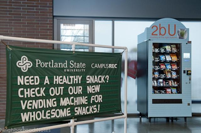 2bu Healthy Vending