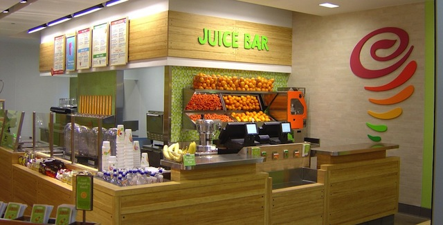 Jamba Juice And Other Top Smoothie And Juice Franchises