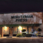 FDD Talk 2014: Our Latest Views on Minuteman Press's Average Gross Sales Systemwide and By Region