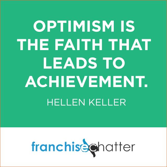 Optimism definition essay