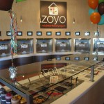 Franchise Costs: Detailed Estimates of Zoyo Neighborhood Yogurt Franchise Costs (2014 FDD)
