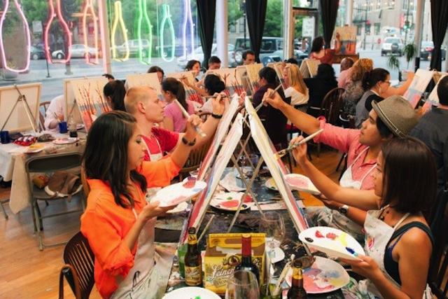 Bottle and Bottega Photo from suntimes.com
