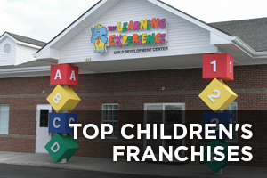 Top Children's Franchises