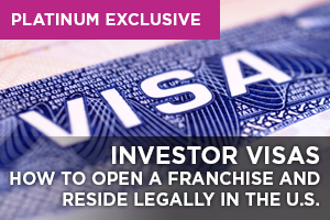 E-2 and EB-5 Investor Visas