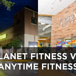 Battle of the Brands: No Finish Line in Sight for Anytime Fitness and Planet Fitness in Race to Be No. 1 in the Industry