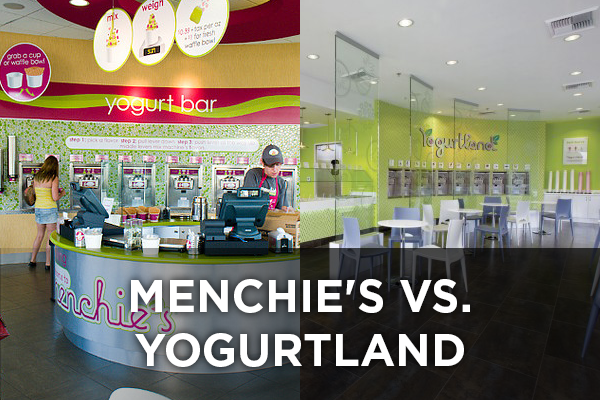 Menchie's vs. Yogurtland Main