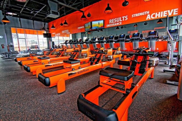The 25 Best Gym and Fitness Franchises of 2019