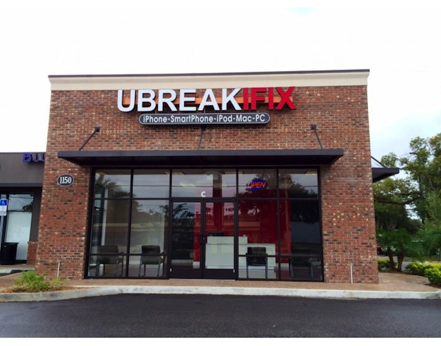 UBREAKIFIX Photo