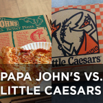 Battle of the Brands: Which Company is More Worthy of Franchisees' Investment Dough, Little Caesars or Papa John's?