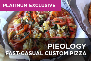 Pieology Franchise