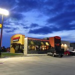 Franchise Costs: Detailed Estimates of Taco John's Franchise Costs (2015 FDD)