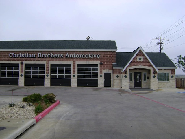 Christian Brothers Automotive Photo from merchantcircle.com