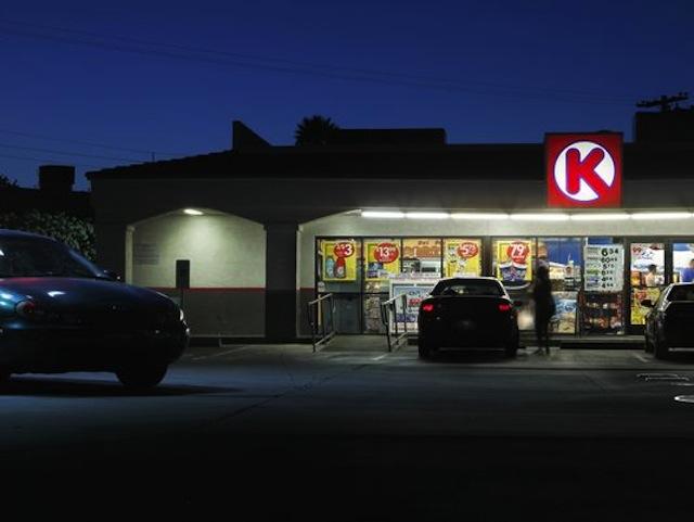 Circle K Convenience Stores 2