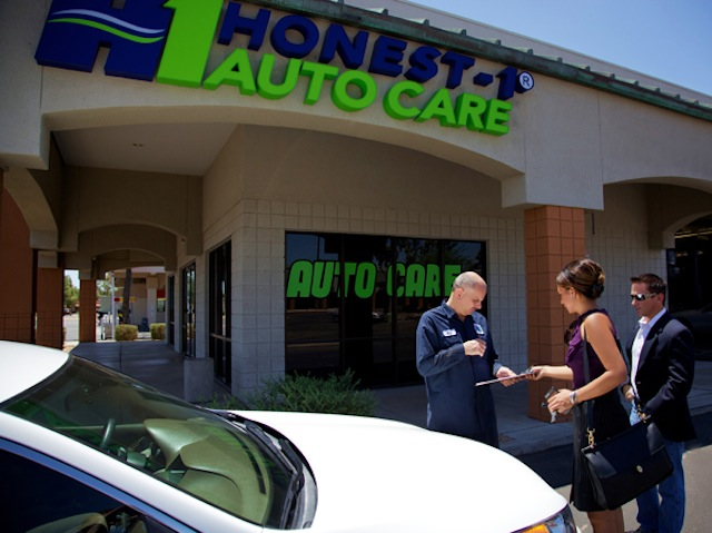 Honest-1 Auto Care Photo from Riverstonepartners.com