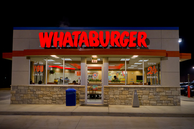 View the entire Whataburger menu, complete with prices, photos, & reviews of menu items like Double burger, Chicken Taco, and jalapeno burger/5(18).