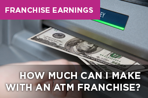 ATM Franchise Earnings