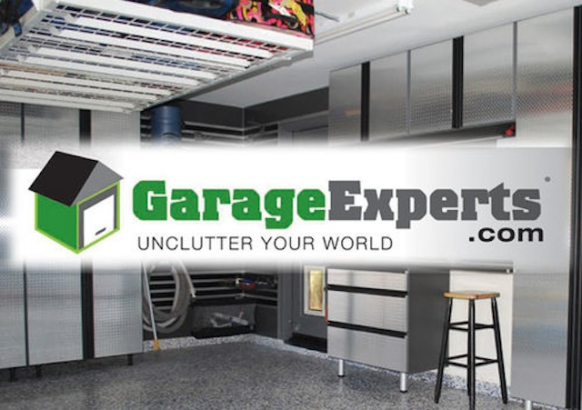 garage experts average sales cost of goods sold closing