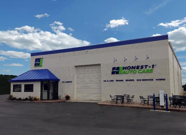 Honest-1 Auto Care Photo by carstations.com