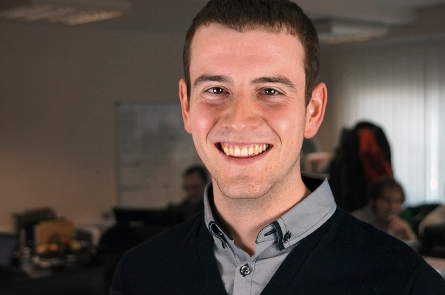 Alan Littler, Account Executive at Engage Web