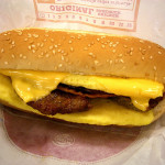 Freaky, Fatty and Fringy: 5 Fast-Food Franchise Flops