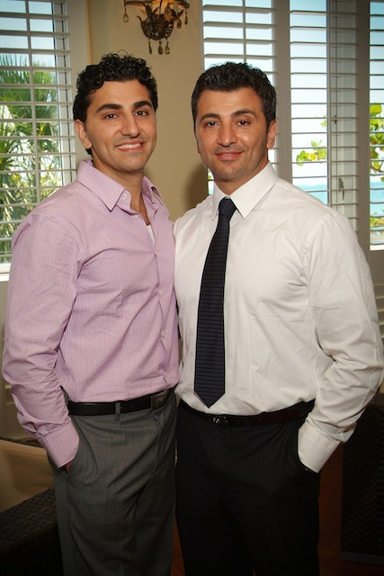Askar Brothers