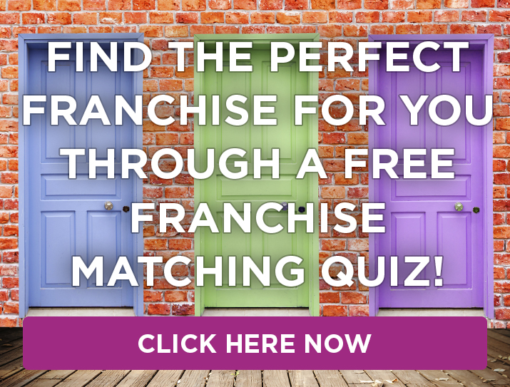Franchise Matching Quiz