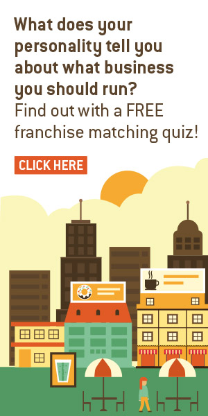 Franchise Matching Quiz