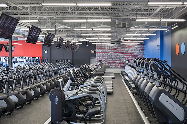 Blink Fitness Franchise Costs Examined On Top Franchise