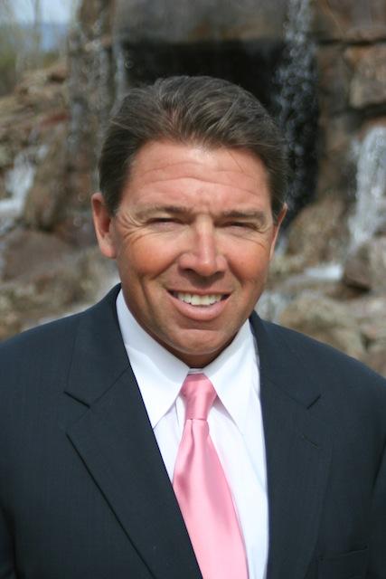 Denny Wagstaff