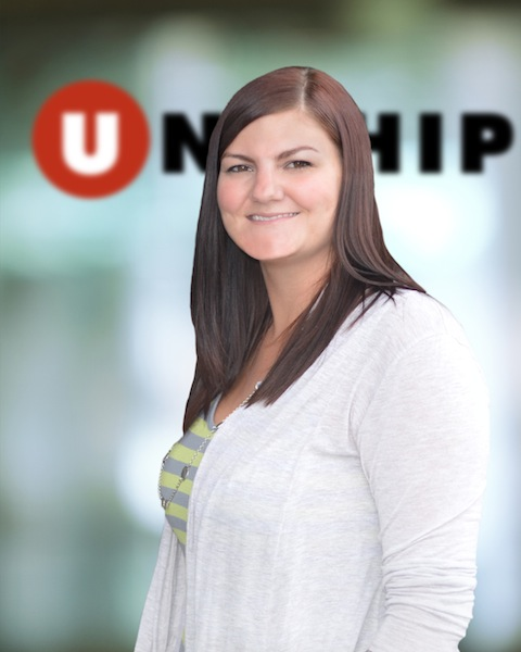 Emily Howard, Unishippers Franchise