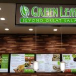 Franchise Costs: Detailed Estimates of Green Leaf's Beyond Great Salads Franchise Costs (2015 FDD)