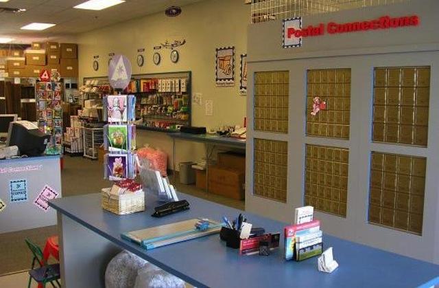 PostalConnections Photo