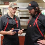 Q&A with Bryon Stephens, President and COO of Marco's Pizza, on His Experience on Undercover Boss