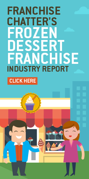 Ice Cream and Frozen Yogurt Franchise Industry Report