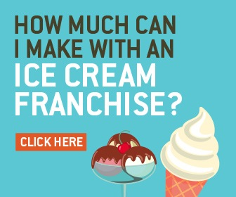 Frozen Dessert Franchise Earnings