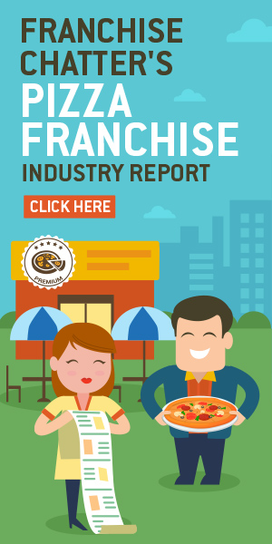 Pizza Franchise Industry Report