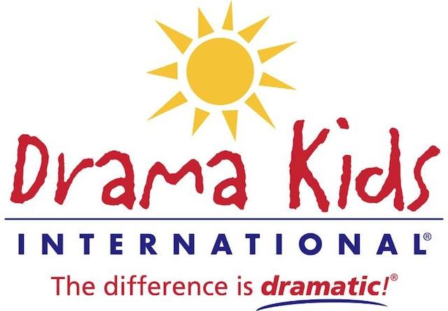 Drama Kids Logo