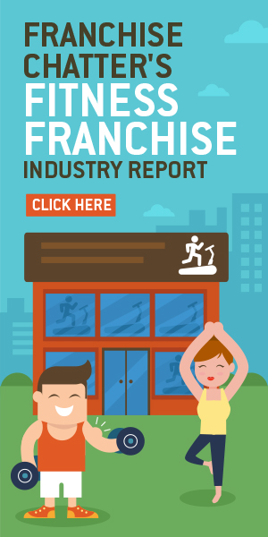 Fitness Franchise Industry Report