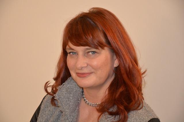 Marsha Cole